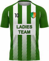Ladies Team Shirt